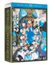 Strike Witches: Season Two [Blu-ray]