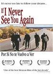 Por Si No Te Vuelvo a Ver (If I Never See You Again)