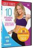 10 Pounds Down With Jessica Smith - 2 Workout Set