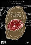 The Theatre of Tadeusz Kantor