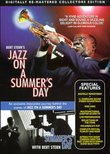 Jazz on a Summer's Day/A Summer's Day With Bert Stern