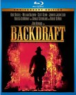 Backdraft [Blu-ray]
