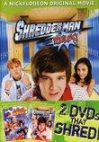 The Last Day of Summer/Shredderman Rules