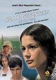 Noa at Seventeen