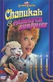 Lambchop's Chanukah and Passover Surprise