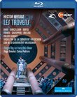 Troyens [Blu-ray]