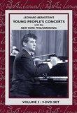 Leonard Bernstein's Young People's Concerts Volume 2