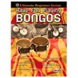 Ultimate Beginner Have Fun Playing Hand Drums: Bongos, Steps One & Two (DVD)