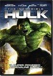 The Incredible Hulk (Widescreen Edition)