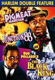 Harlem Double Feature: Junction 88 (1947) / The Black King (1932)