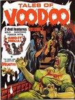Tales of Voodoo, Vol. 2: Ghost Ninja / Primitives