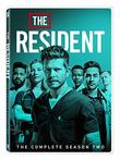 The Resident: The Complete Season 2