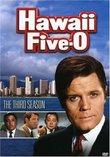Hawaii Five-O - The Complete Third Season