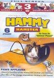 Hammy Hamster: Hammy the Hamster