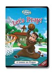 Brother Francis - Lets Pray - Lord Teach Me to Pray - Teach Kids How to Pray - How to Serve - Our Father Prayer Catholic Prayers - Catholic Chruches Children's Songs