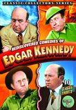 Edgar Kennedy - Rediscovered Comedies of Edgar Kennedy, Volume 2