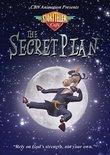 Storyteller Cafe: The Secret Plan