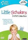 Little Steps: Little Scholars