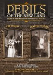 Perils Of The New Land: Films of the Immigrant Experience - 1910 - 1915 (Traffic in Souls / The Italian)