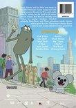Cartoon Network: We Bare Bears - Viral Video (V1) (DVD)