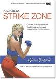 Janis Saffell Kickbox Strike Zone