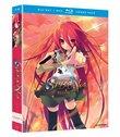 Shakugan no Shana: Season One Box Set (Blu-ray/DVD Combo)