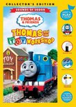 Thomas and Friends: Toy Workshop