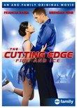 Cutting Edge: Fire & Ice