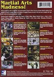 Kickin' It Shaolin Style - 12 Movie Set: Fists From Shaolin - Shaolin Brothers - The Cavalier - Shaolin Kung Fu + 8 more!