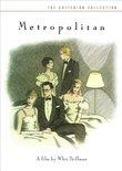 Metropolitan - Criterion Collection