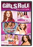 Girls Rule Collection (DVD)
