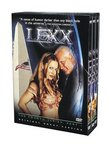 Lexx - The Fourth Series, Part 1 (Vols. 1-3)
