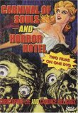 Carnival of Souls and Horror Hotel