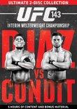 UFC 143: Diaz vs. Condit