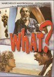 WHAT? (Diary of Forbidden Dreams) - Roman Polanski, Sydne Rome