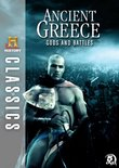 HISTORY Classics: Ancient Greece: Gods and Battles DVD SET