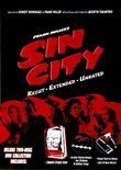 Sin City - Unrated (Two-Disc Collector's Edition)
