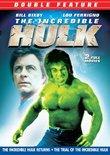 Incredible Hulk Returns/The Trial of the Incredible Hulk