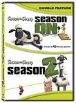 Shaun The Sheep: Season 1 & 2