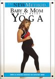 The New Method: Baby and Mom: Prenatal Yoga