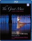 Great Mass [Blu-ray]