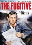 The Fugitive - Season One, Vol. Two
