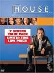 House, M.D.: Seasons One & Two