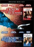 I Know What You Did Last Summer/I Still Know What You Did Last Summer (Deluxe Box Set)