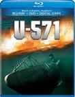 U-571 [Blu-ray/DVD Combo + Digital Copy]