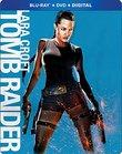 Lara Croft:  Tomb Raider [Blu-ray]