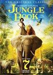 The Jungle Book - Includes 7 Bonus Movies