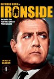 Ironside - The Best of Season 1