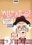 'Allo 'Allo! - The Complete Series Five, Part 1