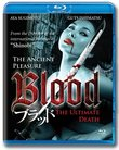 Blood [Blu-ray]